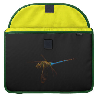 Dragonfly Sleeve For MacBook Pro