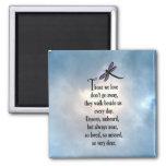 "Dragonfly ""So Loved"" Poem"