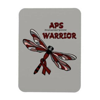 Dragonfly/Warrior...APS Magnet