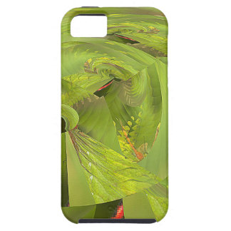 dragonfly world of wonder tough iPhone 5 case