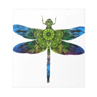 dragonflyk52017 notepad