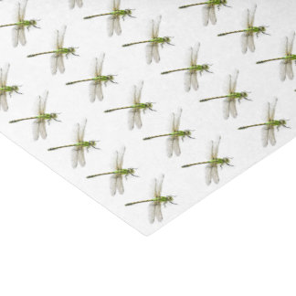 Dragonfly's Tissue Paper