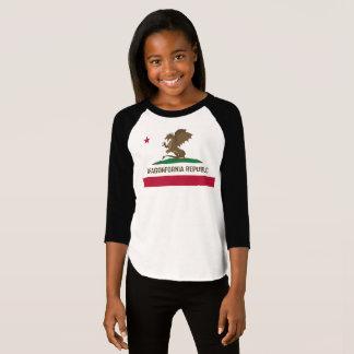 Dragonfornia Republic! T-Shirt