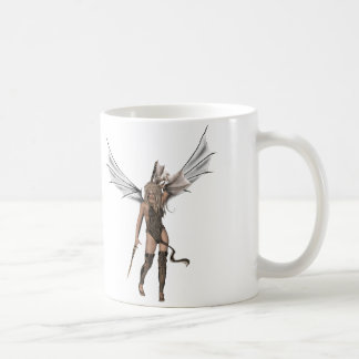 DragonKeeper4a Air/Moon *plain* Coffee Mug