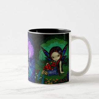 """""""Dragonling Garden"""" Mug"""