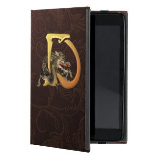 Dragonlore Initial D iPad Mini Covers