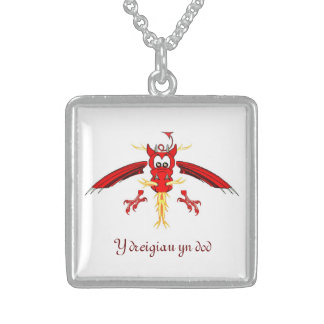 Dragons Are Coming Jewelry