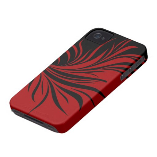 Dragons Breath BlackBerry Bold Case-Mate Barely Th