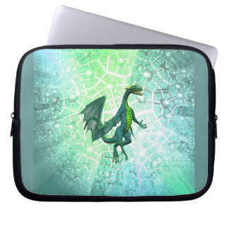 Dragons Breath Electronics Bag Laptop Computer Sleeves