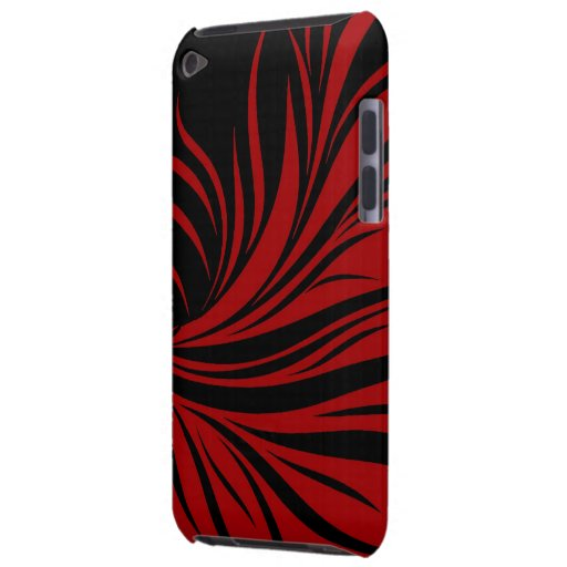 Dragons Breath iPod Touch Case-Mate Barely There™