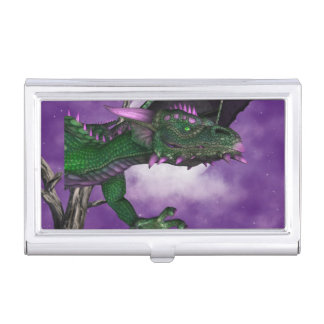 Dragons Case For Business Cards