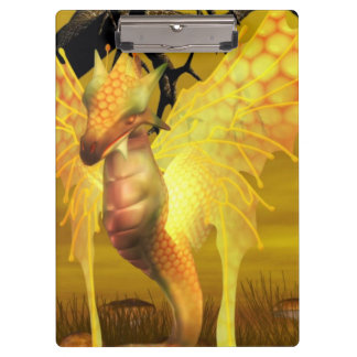 Dragons Clipboards