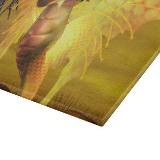 Dragons Cutting Board