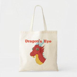 Dragon's Eye Longan Tote