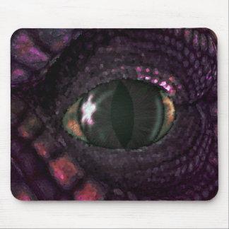 Dragon's Eye Mousepad