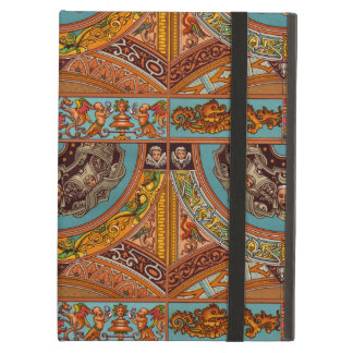 Dragons & Gargoyles iPad Air iPad Air Cover