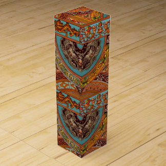 Dragons & Gargoyles Wine Gift Box