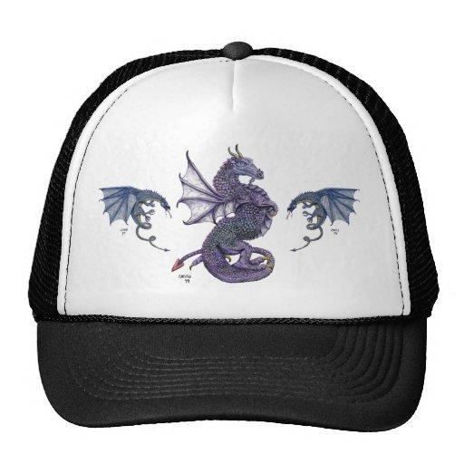 Dragons Hat