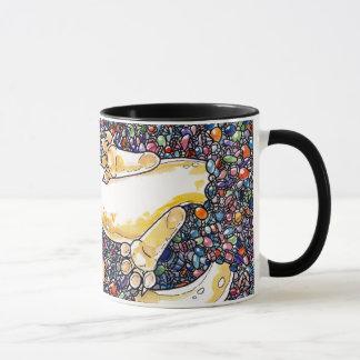 Dragon's Hoard Mug