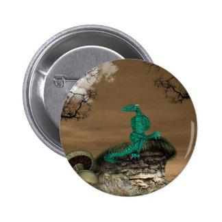 Dragons Lair Button