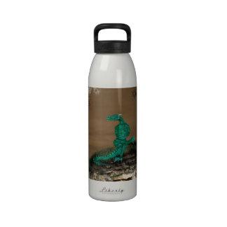 Dragons Lair  Water Bottle