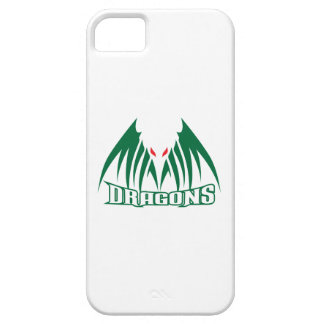 DRAGONS MASCOT iPhone 5 CASE