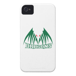 DRAGONS MASCOT iPhone 4 COVERS