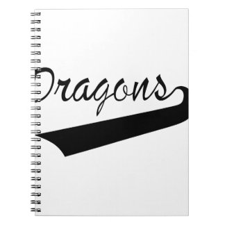 Dragons Notebook