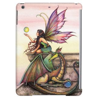 Dragon's Orbs Dragon Fairy Fantasy Art Case For iPad Air