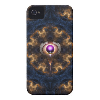 Dragons Ring Of Fire iPhone4 Case