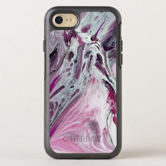 Dragons Swirl Fluid Art Phone Case OtterBox