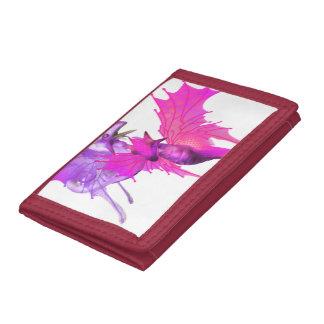 Dragons Tri-fold Wallets