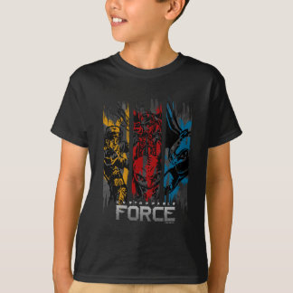 Dragons Unstoppable Force T-shirts