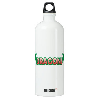 DRAGONS WINGS SIGG TRAVELLER 1.0L WATER BOTTLE