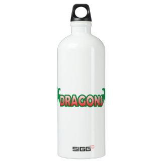 DRAGONS WINGS SIGG TRAVELLER 1.0L WATER BOTTLE