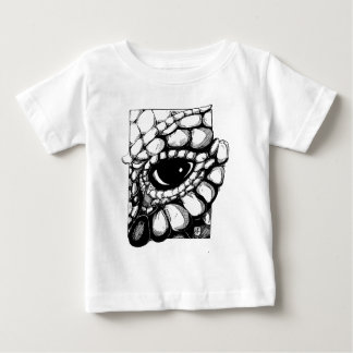 DragonseyeBW.jpg T-shirt