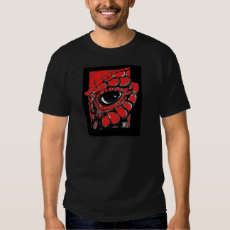 DragonseyeRED T-shirt