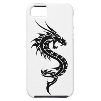 Dragonsnake iphone 5 Case