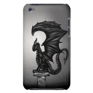 Dragonstatue Case-Mate iPod Touch Case