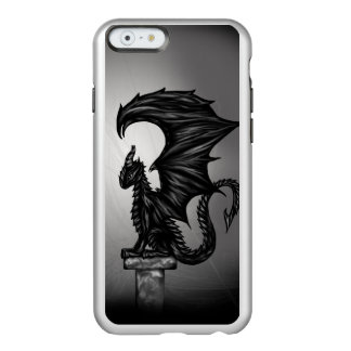 Dragonstatue Incipio Feather® Shine iPhone 6 Case