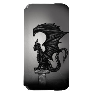 Dragonstatue Incipio Watson™ iPhone 6 Wallet Case