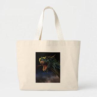 Dragoon Canvas Bags