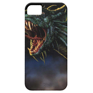 Dragoon iPhone 5 Cover