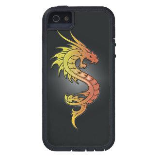 Dragoon iPhone 5 Case
