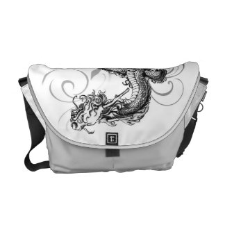 dragoon chinese commuter bag
