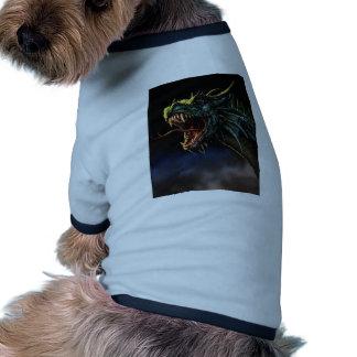 Dragoon Dog T-shirt