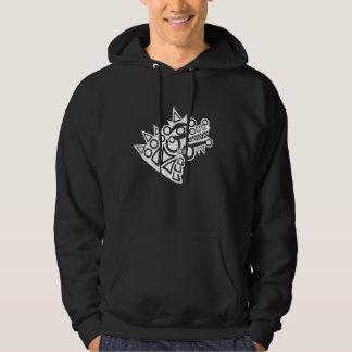 Dragoon in target sweatshirt