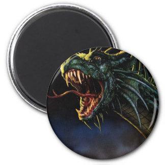 Dragoon Fridge Magnets