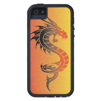 Dragoon mosaic iPhone 5 covers