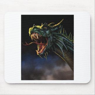 Dragoon Mousepads